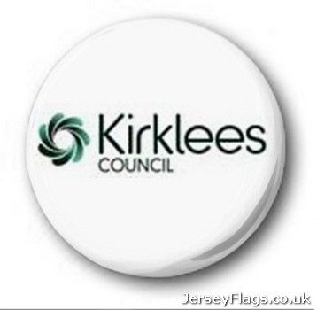Kirklees  (Yorkshire) (County Council) (England)