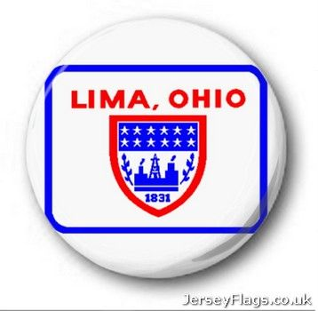 Lima  (Ohio) (USA) (Logo)