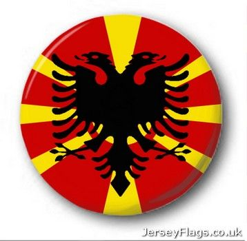 North Macedonia/Albania Friendship