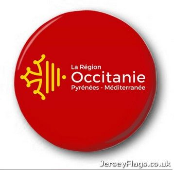 Occitanie Region  (France)