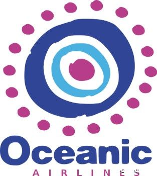 Oceanic Airlines  (Fictional Airline)