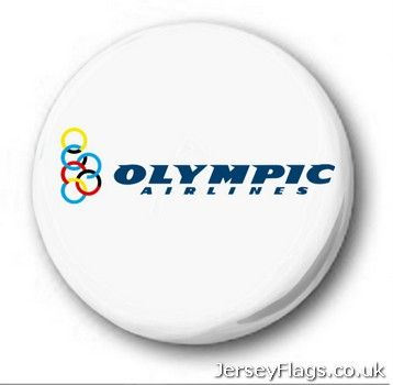 Olympic Airlines  (Greece)