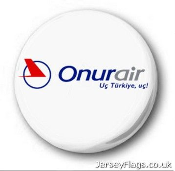 Onur Air  (Turkey)