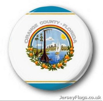 Orange County  (Florida) (USA)