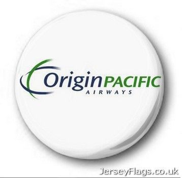 Origin Pacific Airways  (New Zealand)
