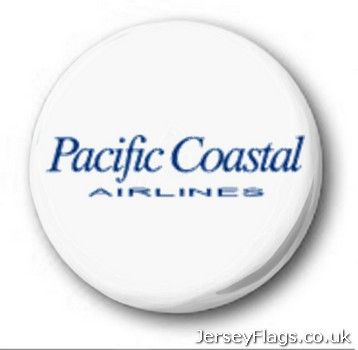 Pacific Coastal Airlines  (Canada) (1987 - )