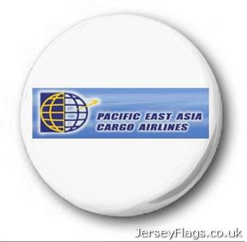 Pacific East Asia Cargo Airlines  (Philippines)