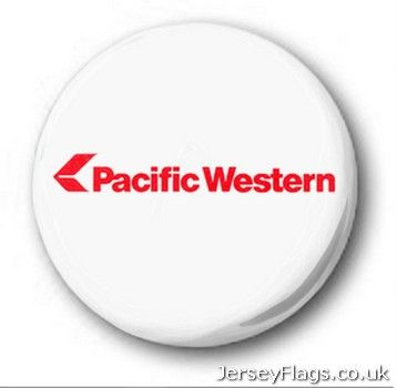 Pacific Western Airlines  (Canada)