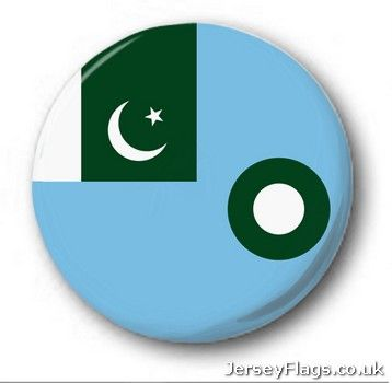Pakistan Air Force  (Pakistan)