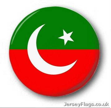 Pakistan Tehreek - e - Insaf Party  (Pakistan)