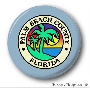 Palm Beach County  (Florida) (USA)