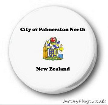 Palmerston North  (Manawatu - Wanganui Region) (New Zealand)