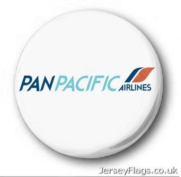 Pan Pacific Airlines  (Philippines)