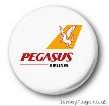 Pegasus Airlines  (Turkey)