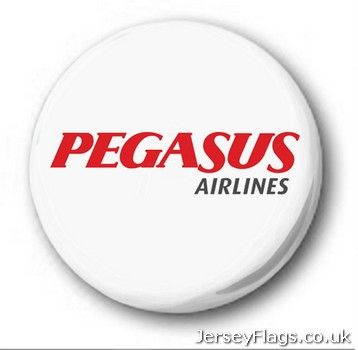 Pegasus Airlines  (Turkey) (Old Logo)