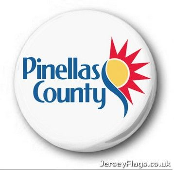 Pinellas County  (Florida) (USA) (Logo)