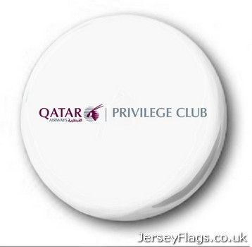 Qatar Airways  (Privilege Club) (Qatar)