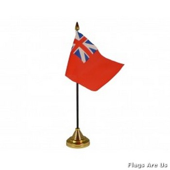 Red Ensign  (Colonial)