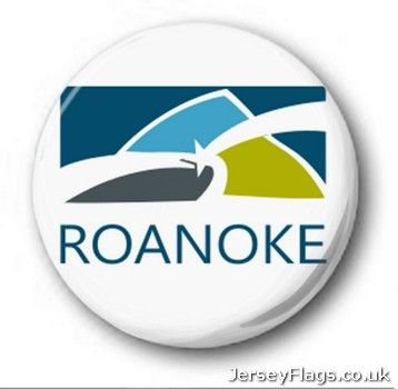 Roanoke  (Virginia) (USA) (Logo)