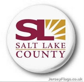 Salt Lake County  (Utah) (USA) (Logo)