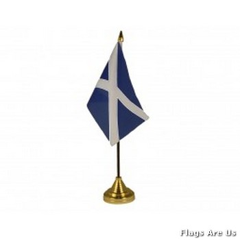 Scotland  (Navy Blue)