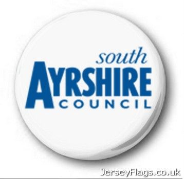 South Ayrshire  (Scotland) (County Council)
