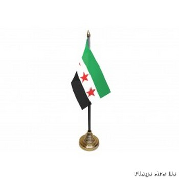 Syria  (Opposition)