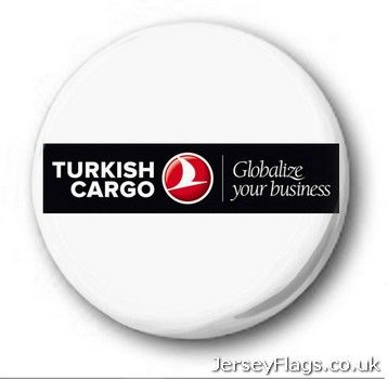 Turkish Airlines Cargo  (Turkey)