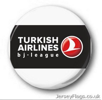 Turkish Airlines  (Turkey) (2014 - ) (Sponsorship)
