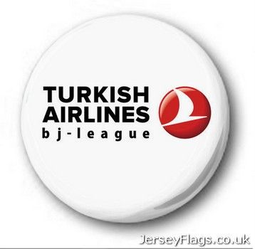 Turkish Airlines  (Turkey) (2014 - ) (Sponsorship) (Variant)