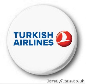 Turkish Airlines  (Turkey) (Variant 1)