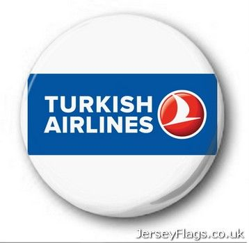 Turkish Airlines  (Turkey) (Variant 2)