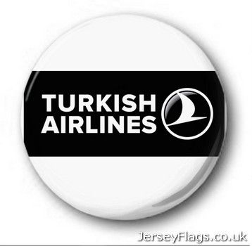 Turkish Airlines  (Turkey) (Variant 4)