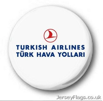 Turkish Airlines  (Turkey) (Variant 5)