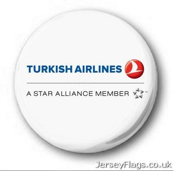 Turkish Airlines  (Turkey) (Variant 6)