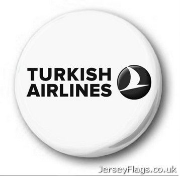 Turkish Airlines  (Turkey) (Variant 7)
