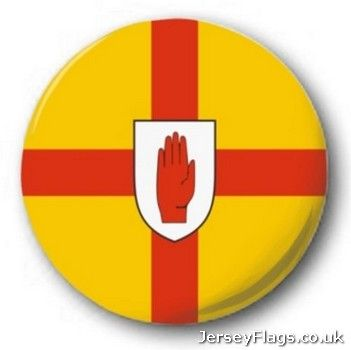 Ulster  (Northern Ireland)