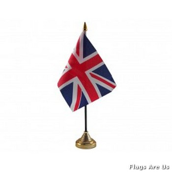 United Kingdom  (Union Jack)