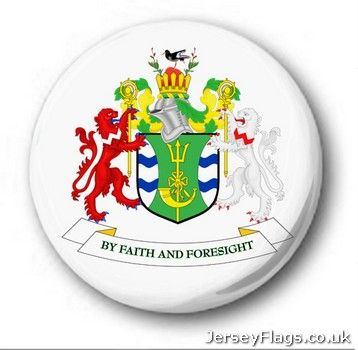 Wirral  (Merseyside) (England) (Coat - of - Arms)